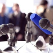 Planning your news conference from beginning to end.