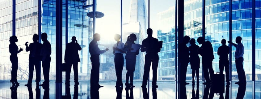 The 5 w's of networking through associations.