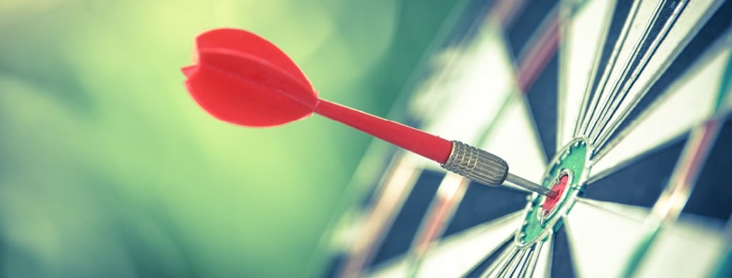 Target Audience: Make Sure You're Hitting the Bullseye - Chartwell Agency